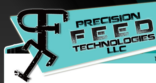 Precision Feed Technologies LLC